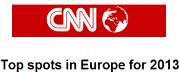 logo cnn top spots in eu 2013